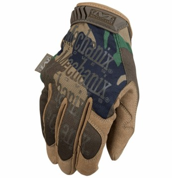 MECHANIX WEAR RUKAVICE The Original Woodland